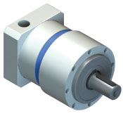 Gear Reducers | Inline Planetary Gearbox EPL-A Series
