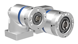 EPR-H and EPL-H Gearboxes
