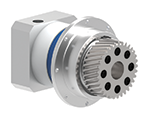 EPL-FP Gearbox with bolt-thru pinion