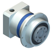Gear Reducers | Inline Planetary Gearbox EPL-F Series