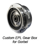 Application Story: Custom EPL Gearbox Powers ILDs Gorbel G Force
