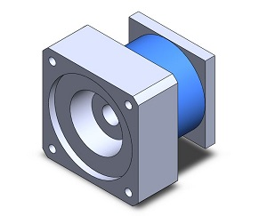 Precision Gear Reducer and Servo Coupling | Web Based Catalog