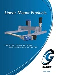 Linear Mount Products Brochure