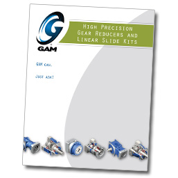 Gear Reducer Catalog 2008