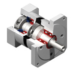 PE-N Series Planetary Gearboxes Archive
