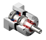 PE-W Series Planetary Gearboxes Archive