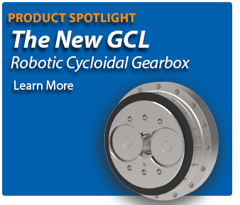 GCL Cycloidal Gearbox