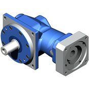 Gear Reducers | Right Angle Hypoid Gearbox Dyna Lite DL-DW Series