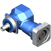 Gear Reducers | Right Angle Hypoid Gearbox Dyna Lite DL-PW Series