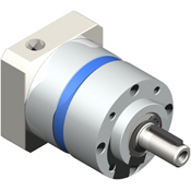Gear Reducers | Inline Planetary Gearbox EPL-W Series