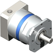 Gear Reducers | Inline Planetary Gearbox EPL-X NEMA Series