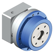 Gear Reducers | Inline Planetary Flange Gearbox FP-F Series