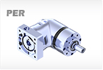 PER Series Right Angle Gearboxes