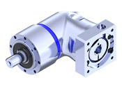 Gear Reducers | Right Angle Bevel Planetary Gearbox EPR-A Series