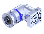 Gear Reducers | Right Angle Bevel Planetary Gearbox EPR-H Series
