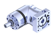 Gear Reducers | Right Angle Bevel Planetary Gearbox PER-W Series