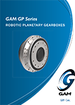 Product Brochure | GPL Robotic Gearbox